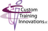 Custom Training, LLC logo